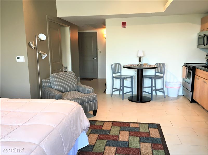 Furnished/Turnkey Apartments-Detroit & Suburbs - 3 - Broderick Tower