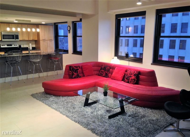 Furnished/Turnkey Apartments-Detroit & Suburbs - 6 - Broderick Tower