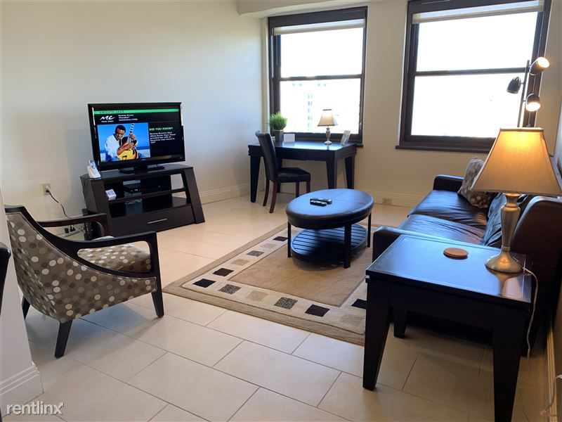 Furnished/Turnkey Apartments-Detroit & Suburbs - 8 - Broderick Tower
