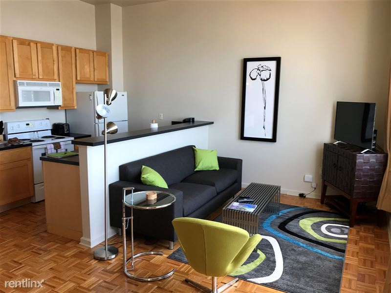 Furnished/Turnkey Apartments-Detroit & Suburbs - 10 - Kales Building