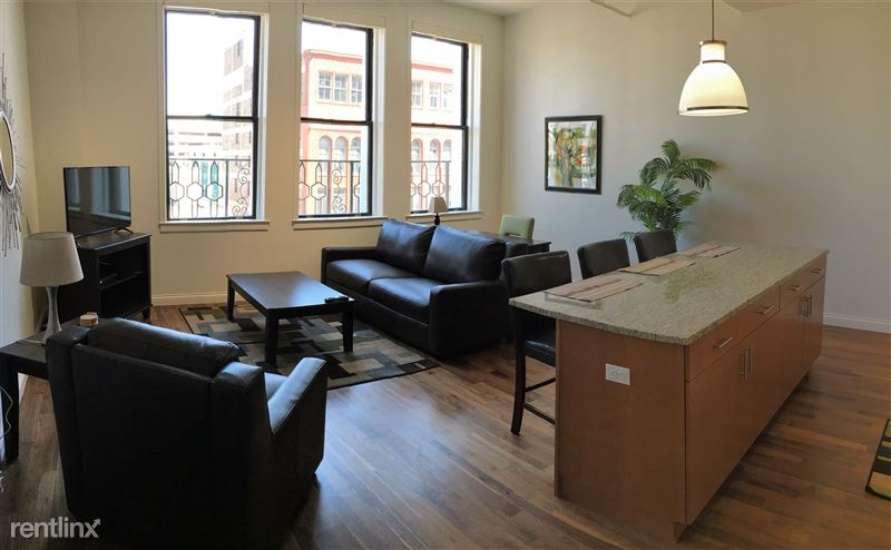 Furnished/Turnkey Apartments-Detroit & Suburbs - 4 - Lofts of Merchants Row
