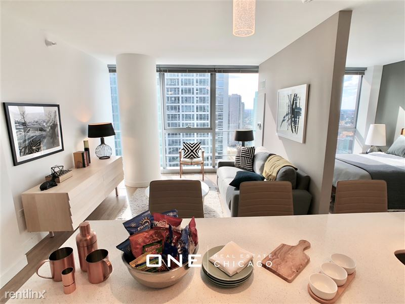 Wolf Point Plz and Orleans - 1 -