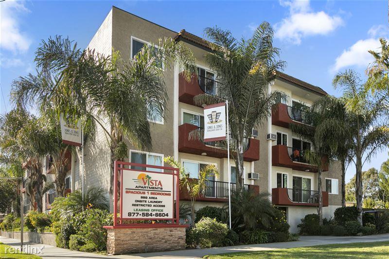 Vista Apartments - 1 - IMG_7447