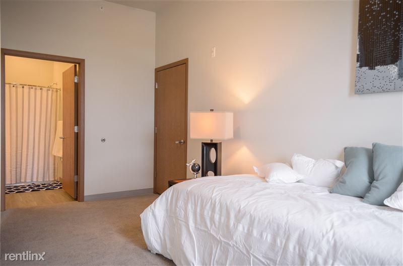 Trowbridge Lofts Apartments - 1 -
