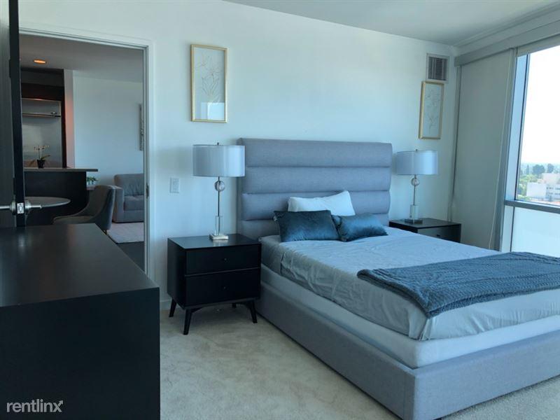 Blu Beverly Hills - 3 - 1005 bedroom
