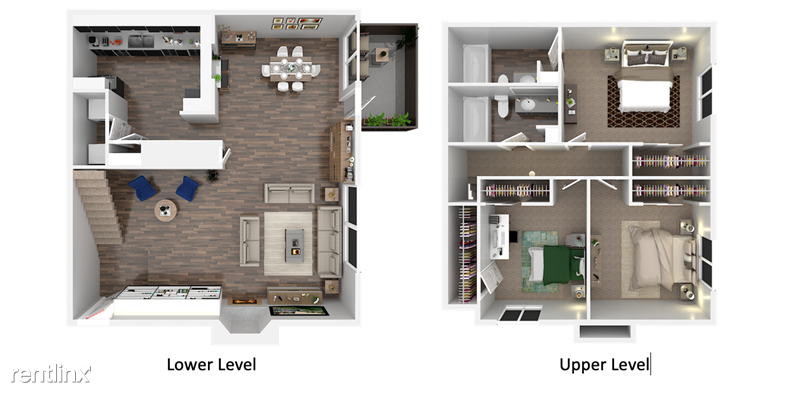 C2 Both Levels