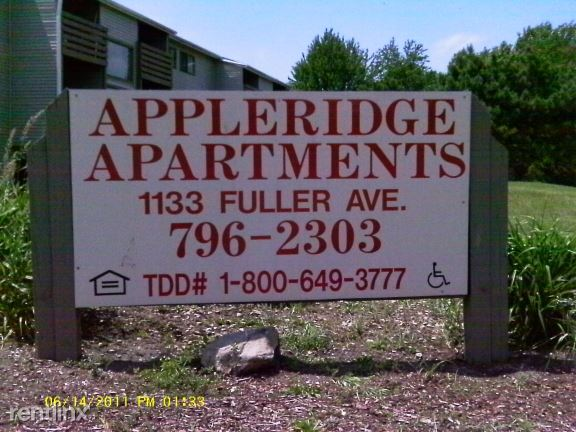 Apartments In Big Rapids Mi Near Ferris State