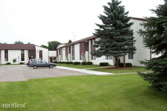 Cloverlane Apartments Lakeview Mi