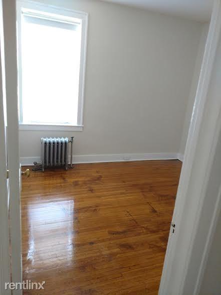 Hadley Hall - 4 - Apt 107 Bedroom Same Floorplan