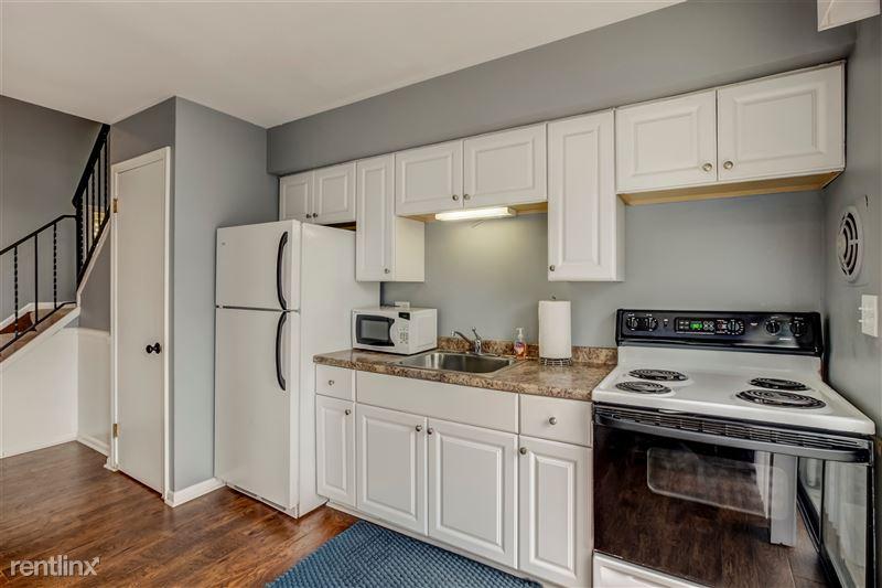 Furnished Suites in Royal Oak - 6 - Kitchen