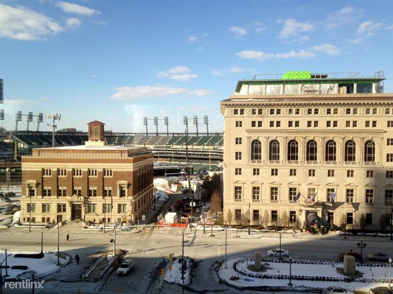 Downtown Detroit Furnished @ The Ashley - 9 - 900 view (Medium)