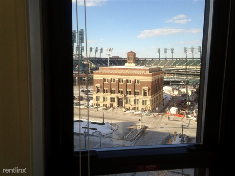 Ashley 900 View of Comerica Park (Medium)