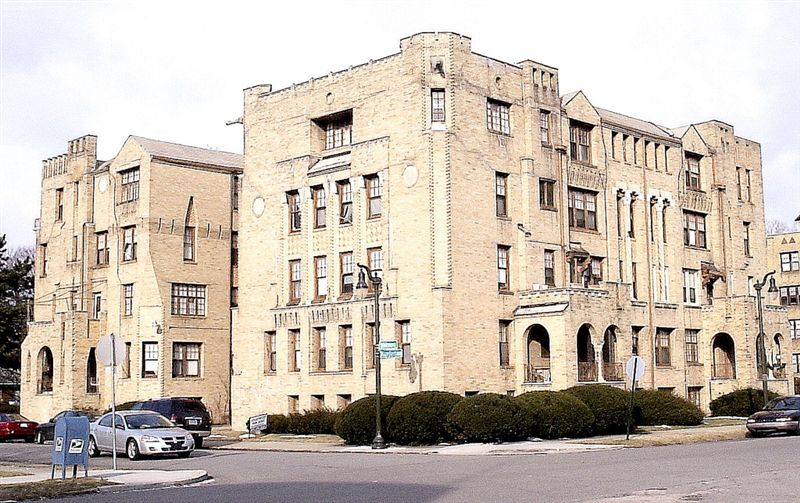 1000 Whitmore Rd, Detroit, MI - Low Income Housing Authority