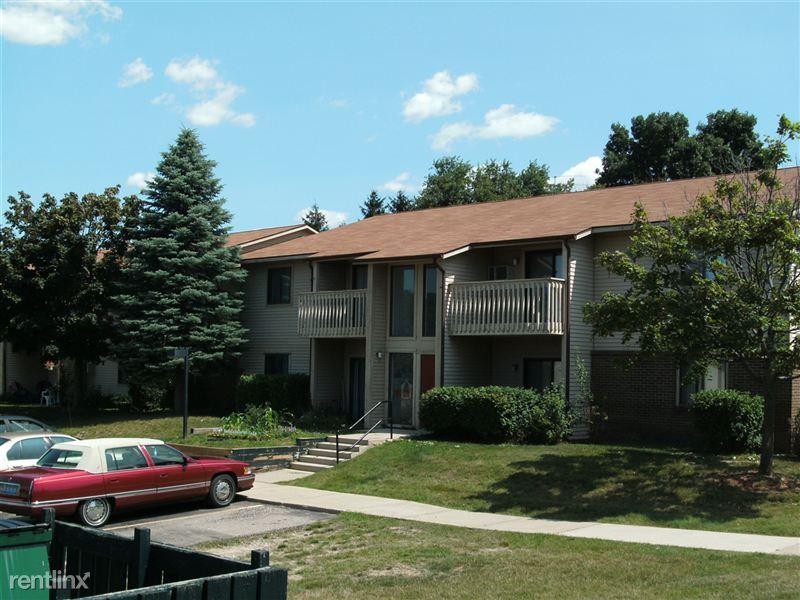 Maple Heights Apartments Saline Mi