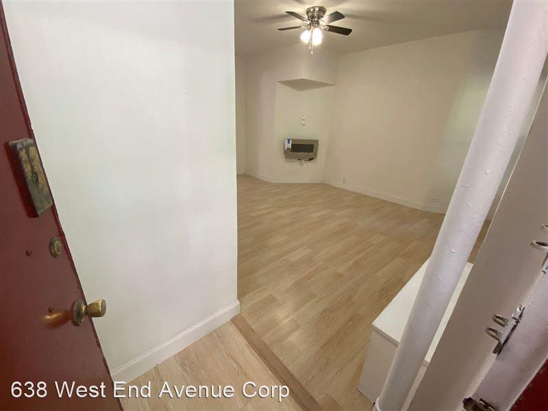 638 West End Avenue - 2 -
