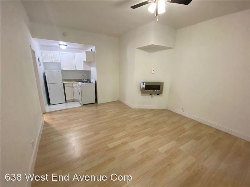 638 West End Avenue - 3 -