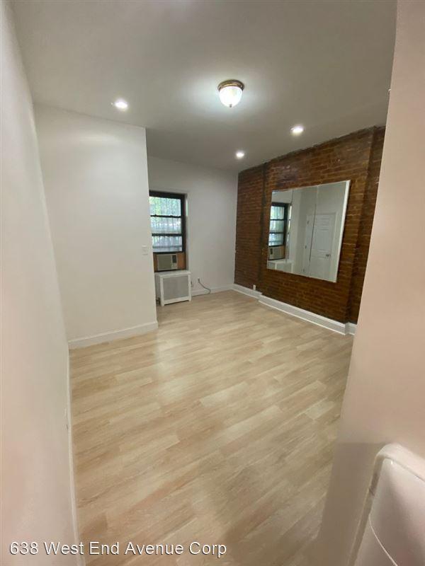 638 West End Avenue - 6 -