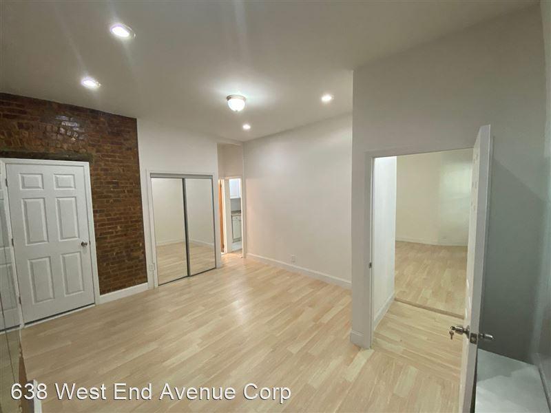 638 West End Avenue - 7 -