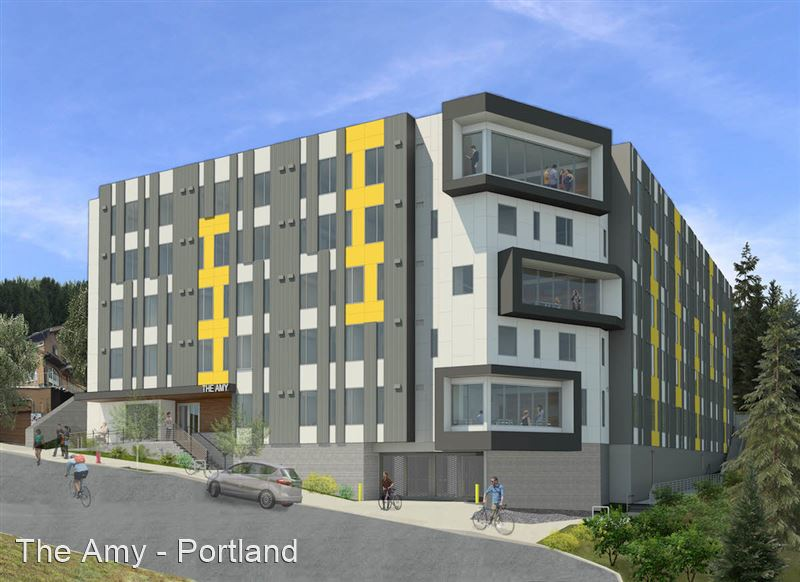 The Amy 2031 SW 10th - 4 -