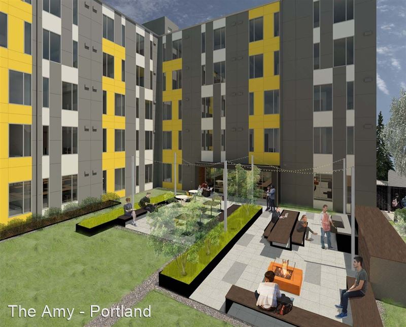 The Amy 2031 SW 10th - 7 -