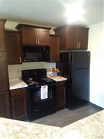 Okemos Village Apartments - 4 - Kitchen