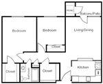 Elmhaven Manor - 2 - 2 bedroom