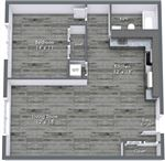 Sterling Troy Apartments - 2 - Sterling-Troy-1-Bedroom-Hall-Optimized