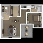 Park Thirty99 Apartments - 1 - 675-Waverly