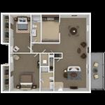 Park Thirty99 Apartments - 2 - 850-Wellington