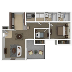 Park Thirty99 Apartments - 3 - 900-Woodland