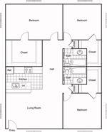 Cobble Hill Apartments - 3 - C1