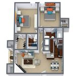 Interlace Apartments - 2 - B2