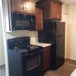 Knob Hill Apartments - 2 - Bison Style Kitchen