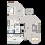 The Azul Apartments - 1 - A3
