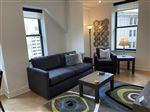 Furnished/Flex-Lease Suites @ David Stott-Detroit - 1 -