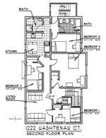 1222 Revised 2nd Floor