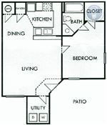 Round Rock TX   Property ID  711038 - 1 -