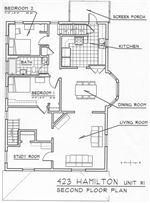 425 Second Floor