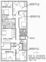 420 Second Floor