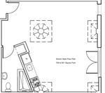 Cosmo Lofts - 15 - Eleven Style Floor Plan