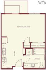 14508 Owen Tech Blvd - 1 - 495sf