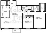 Colony Park Dover Two  Bedroom