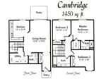 Westbury Village Townhouses - 3 - Westbury-Village.Cambridge
