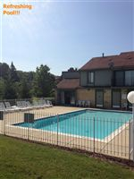 Turtle Creek Apartments - 1 - Pool Think Summer II