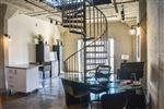 Cosmo Lofts - 11 - 408 1st floor layout