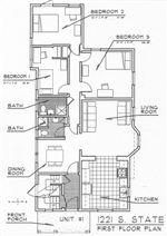 1221 First Floor