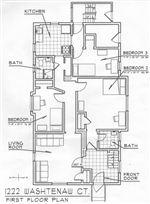 1222 First Floor