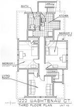 1222 Third Floor