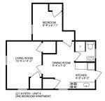 221NFIFTH Floor Plan
