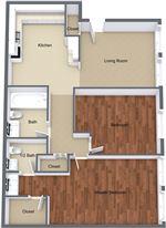 Kendall Manor Apartments - 1 - kendallmanor-2x15-850